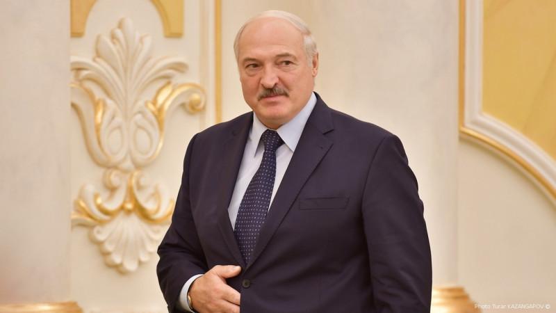 Лукашенко: События в Беларуси — серьезнейший урок для Казахстана