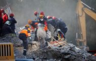 Число погибших в результате землетрясения в Турции достигло 98