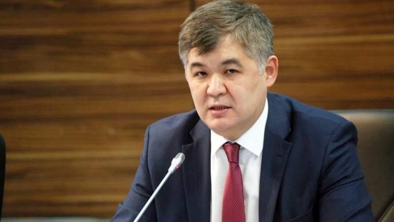 Елжан Биртанов отпущен под домашний арест