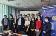 Об участии молодежи в выборах в органы государственной власти и местного самоуправления