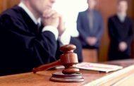 18 лет лишения свободы на троих запросил прокурор для алтынсаринских полицейских, обвиняемых в превышении должностных полномочий