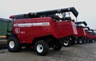 Гомсельмаш дополнительно отгрузил в Казахстан 30 машинокомплектов зерноуборочного комбайна GS10 MAX