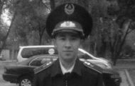 Курсант академии МВД покончил с собой в Алматы