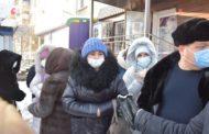 Предприниматели Костаная протестуют против проверок мониторинговых групп