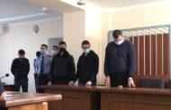На 10 лет реального срока осудили Руслана Шугаева за взяточничество при закупе компьютеров для школьников