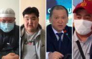 Самые громкие извинения казахстанцев на камеру за 2020 год