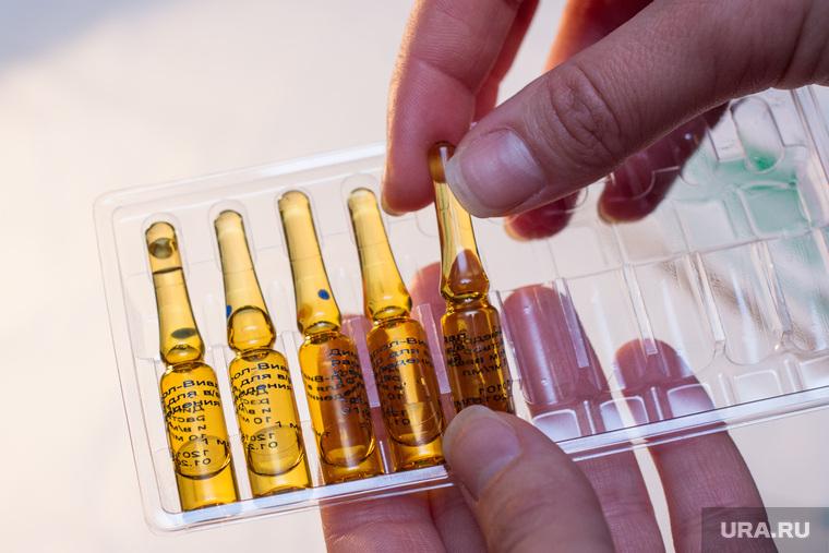 Врач из США  умер после вакцинации от коронавируса препаратом компании Pfizer.