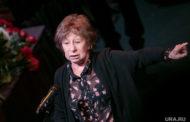 Лию Ахеджакову госпитализировали с коронавирусом