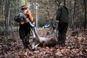 В 2020 году в Костанайской области браконьеров стало меньше