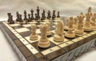 Шахматы переживают второе рождение