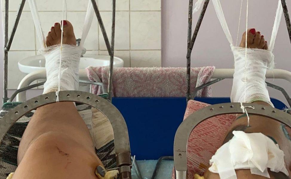 Шестилетний ребёнок сел за руль «мерседеса» и сделал инвалидом жительницу Петропавловска