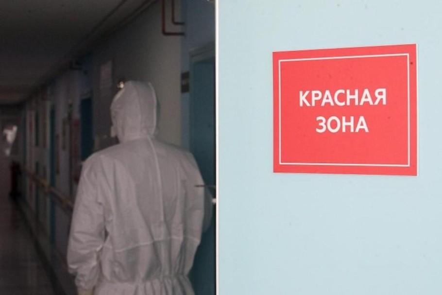 """Костанайская область снова попала в """"красную"""" зону"""