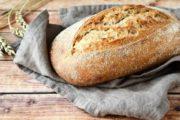 Предприятия Костанайской области увеличили выпуск муки и хлеба