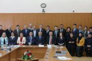 За отсутствие масок на коллективной фотографии каждый депутат уплатит штраф в 30 МРП