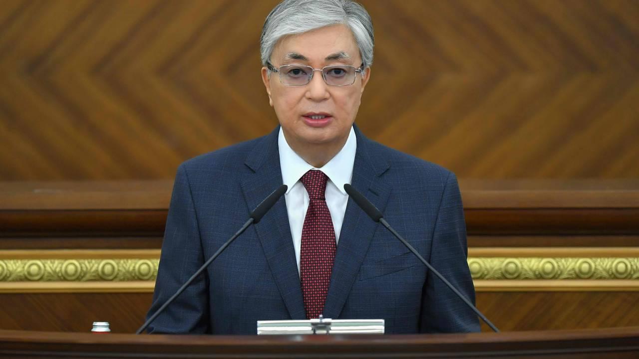 Токаев подписал новый закон
