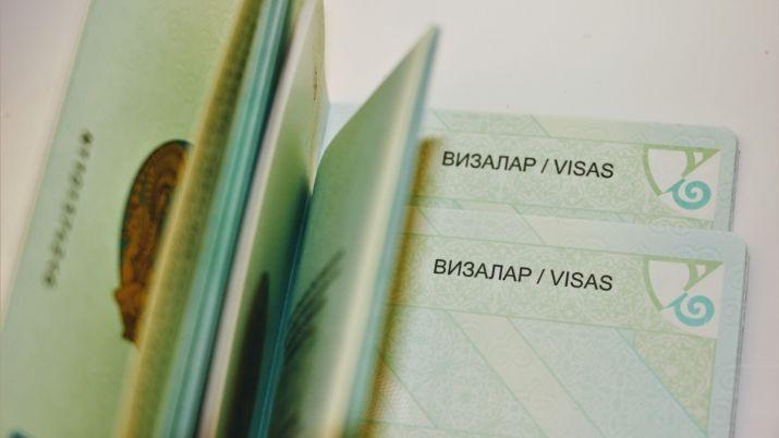 Иностранец 13 лет жил без документов в Казахстане