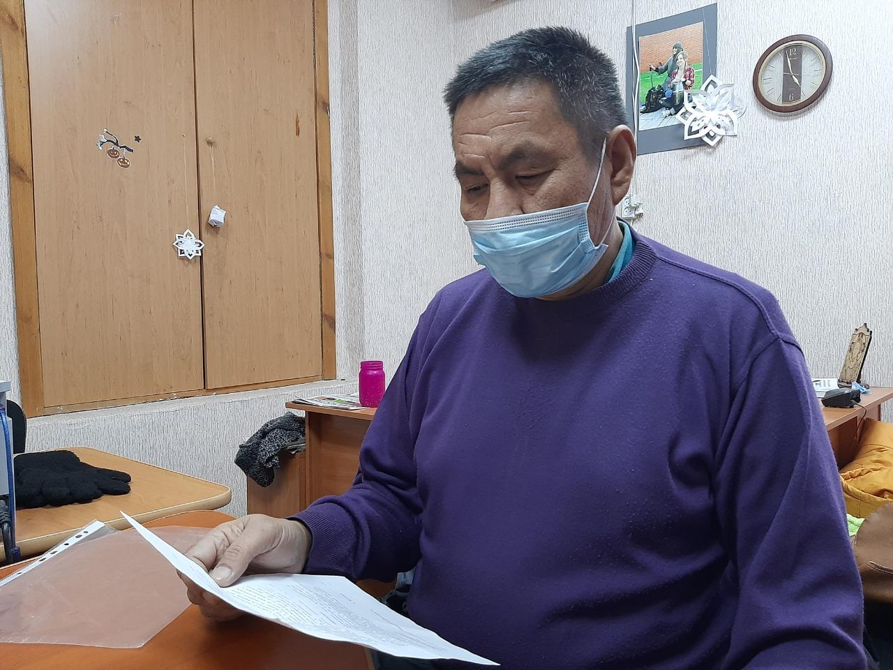 Путаница с цифрами: как одинаковые номера домов привели жителя Костанайкого района в суд