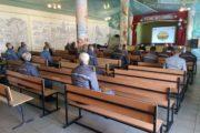 """Пилотный проект """"Чтение без границ"""" запустили в колониях Карагандинской области"""