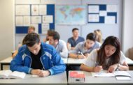 Студенты КРУ имени А. Байтурсынова  беспокоятся за свое здоровье