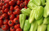 Россия заявила об опасности томатов и перца из Казахстана и запретила их поставки