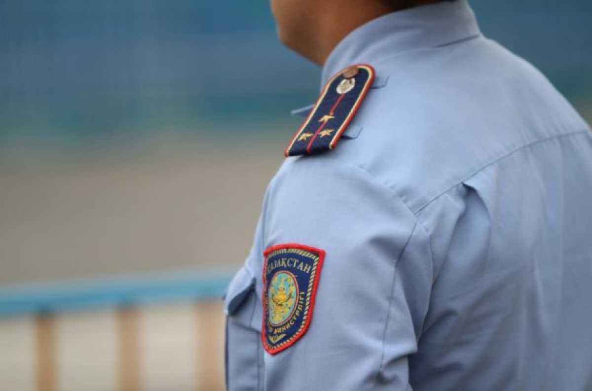 Троих полицейских осудили за взятки в Усть-Каменогорске