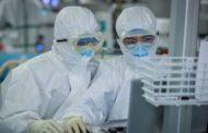 В России разработали тест для выявления британского штамма коронавируса