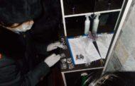 17 свертков героина прятал в нижнем белье житикаринец
