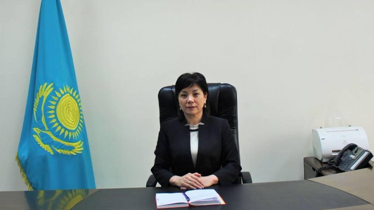 Главу управления образования Алматинской области задержали за взятку 37 млн тг