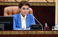 Даригу Назарбаеву возмутили низкие зарплаты воспитателей частных садов с госдотацией