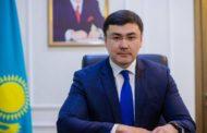 Заместитель Кульгинова получил строгий выговор за коррупцию подчиненного