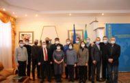 В Украине готовятся к проведению курултая казахов