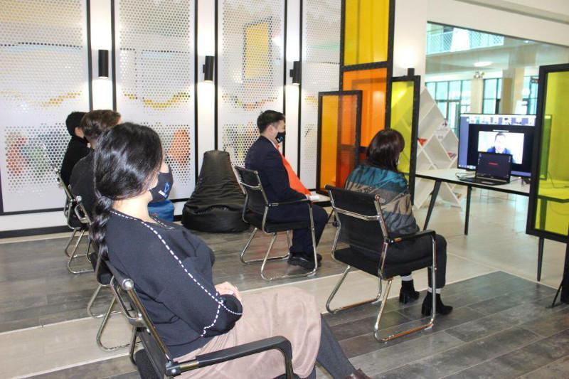 Общественные слушания по вопросам молодежной политики проходят в Казахстане