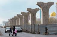 «Оставшиеся строения город не красят»: Кульгинов высказался о стройке LRT в Нур-Султане