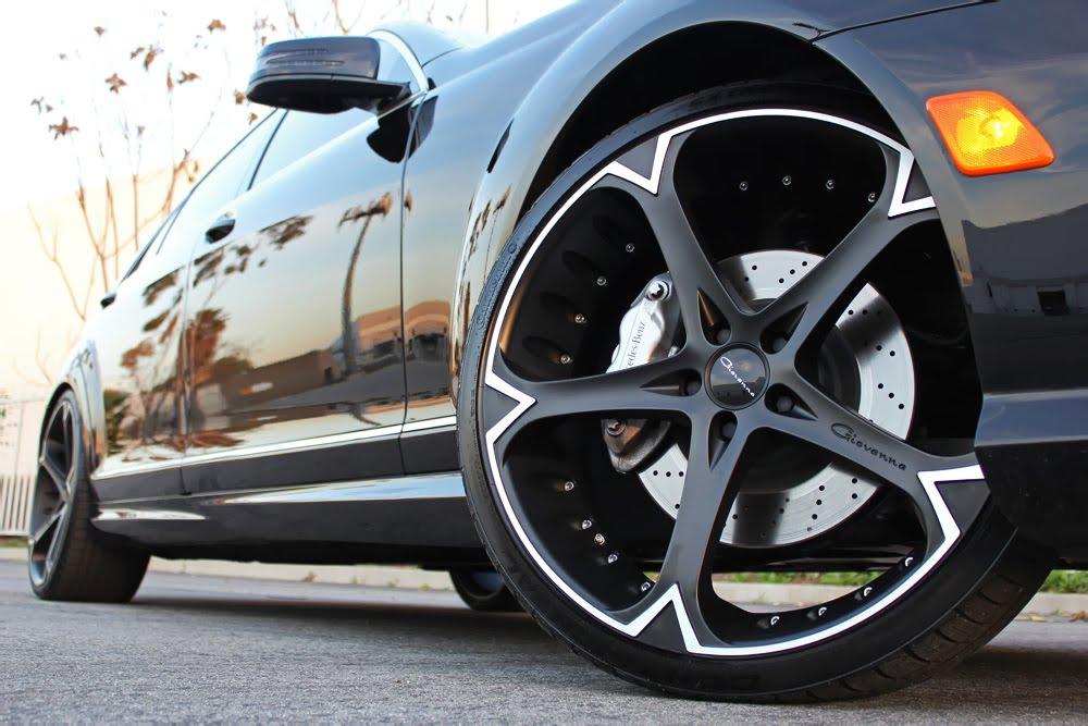Житель Костаная сам нашел украденные диски с резиной от своего автомобиля