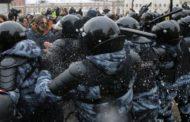 Протесты в России: акции стали масштабнее, а задержания рекордными