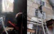 Пятеро детей погибли из-за пожара в Жамбылской области