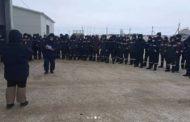 Руководство «АМК Мунай» согласилось поднять зарплату бастовавшим работникам