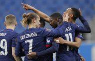 Отбор на ЧМ-2022: сборная Казахстана проиграла Франции