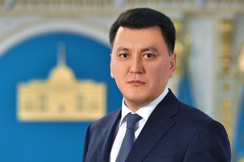 Ерлан Карин: Президент выдвинул уже третий пакет политических реформ