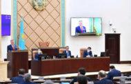 Сенат принял поправки в законы по модернизации судебной системы