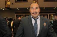 Ермахан Ибраимов получил должность в Международной ассоциации бокса