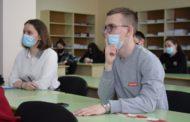 Костанайские студенты проявили интерес к международному проекту «Целина»