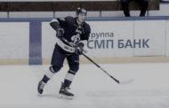 19-летний российский хоккеист умер после попадания шайбы в голову