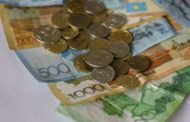 С начала года ВВП Казахстана составил минус 2,9%
