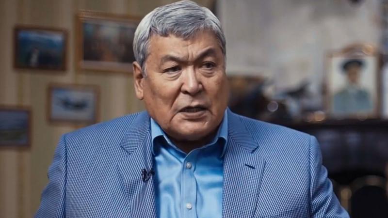 «Космонавт или браконьер»: Тохтар Аубакиров ответил на обвинения