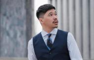 Казахстанец получил главную роль во французском сериале