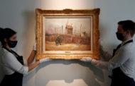 Картину Ван Гога продали за рекордную сумму