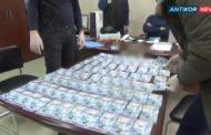 В подстрекательстве к даче взятки 2 млн тенге подозревается костанайский адвокат