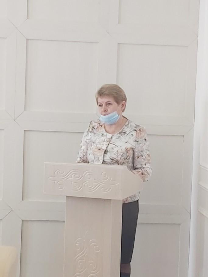 Подстрекала к даче взятки – чиновнице из Федоровского района объявлено о неполном служебном соответствии