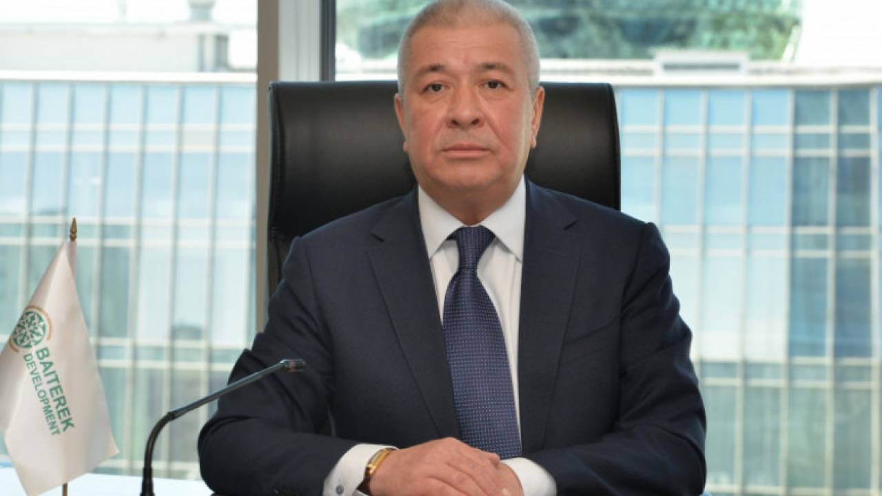 Экс-замглавы «Казахстанской жилищной компании» приговорен к штрафу в 72 млн тенге
